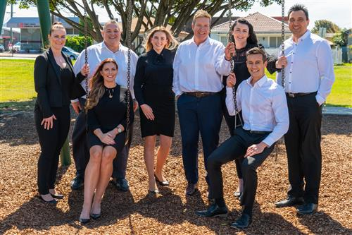 Terry Cross Financial Services Team